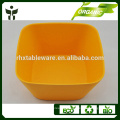 special high quality bowls colorful BPA free salad bowl