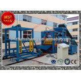 Multifunctional Brick Making Machinery
