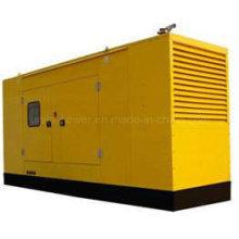 Unite Power 33kVA Lovol Encosure Tipo Generador de motor diesel
