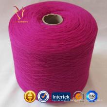 Merino Wool Mohair Cashmere Yarn 2/28 Foto