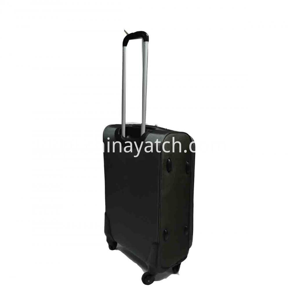 Business Wheeled Trolley Luggage