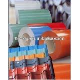 PPGI PPGL Prepainted Steel Coil