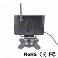 Système de vision arrière sans fil de 7 pouces avec caméra inversée imperméable à l'eau