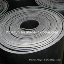 Acid & Alkali Resistant Viton Rubber Sheet/FKM Rubber Sheet/Fluoro Rubber Sheet
