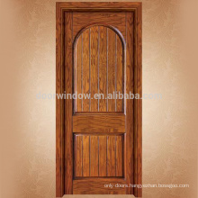 Install easily modern wood door design main room single door to sell