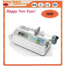 CE & ISO approuvé 500I 500ml pompe à seringue avec prix