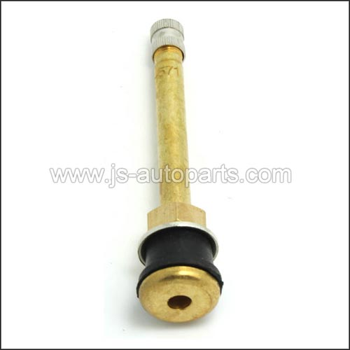 TYRE VALVE TR571 FOR TRUCK AND BUS