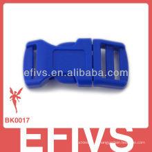 Bracelet paracord paracord bracelet latéral