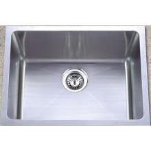 Handmade Stainless Steel Kitchen Sink (KHS2318)
