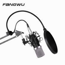 Good Quality Best Studio Microphone For Vocals