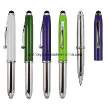 Металлические Факельное ручки, металлические ручки СИД (ЛТ-C050)