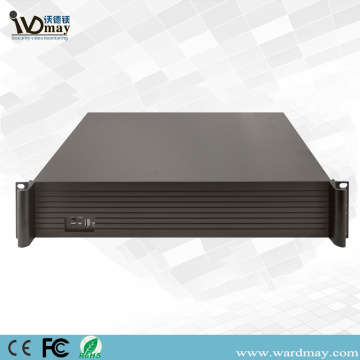 CCTV 2U 64chs 4K Network Security NVR