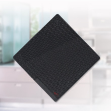 Square Honeycomb Silicone Mat
