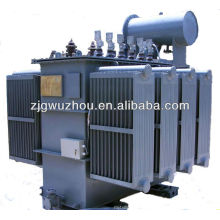 ZPS-2400/10 medium frequency power supply rectifier transformer
