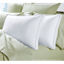 Pillow in Pillow Style Down Feather Hotel Pillow Cotton Sleep Pillow