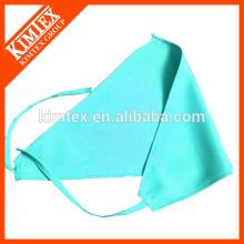 Funnt bufanda triángulo con logotipo personalizado