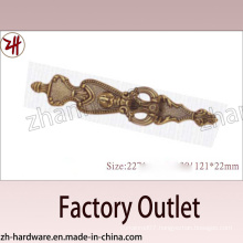 Factory Direct Sale Zinc Alloy Big Pull Archaize Handle (ZH-1334)