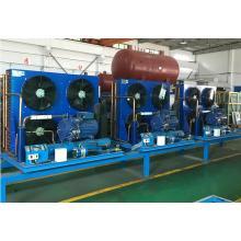 Bitzer High Temperature Piston Refrigeration Compressor