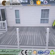 Вне коэкструзии колод 3D выбивая машина WPC coowin