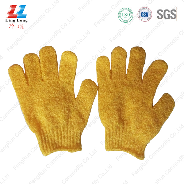 Shine Gloves