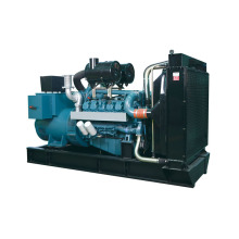 117kw 6 cylindres moteur diesel Doosan D1146