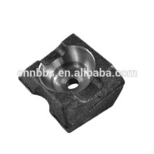 China oem manufacturer for precision casting steel parts