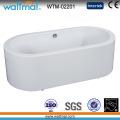 Vertical Bathroom Bath Tub, Sanitary Ware