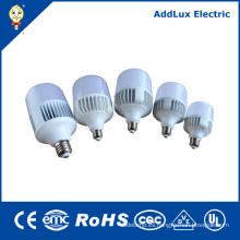 Ce-GS-UL E27-E26-B22 que oscurece la luz de 10W 20W 30W 40W 50W LED
