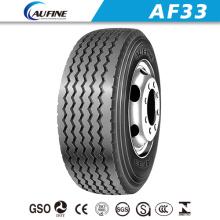 Todo o aço o pneu de caminhão de Pneu de pneus TBR (385/65R22.5)