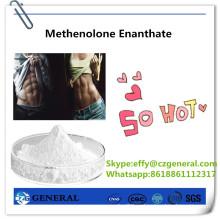 CAS: 303-42-4 Стероид Человеческий гормон Фармацевтический метенолон Энантат