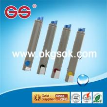 Refill ink cartridge for OKI 44315344 ES6405 44315341 Laser printer cartridges