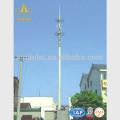 Stahlrohr-Telekommunikations-Turm