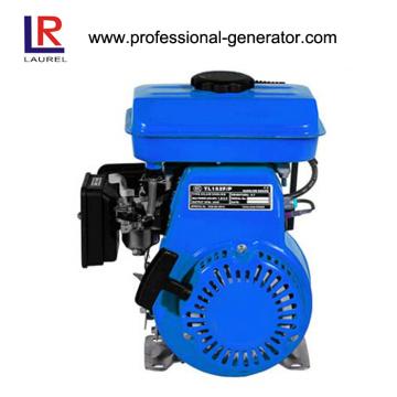 87cc Single Cylinder 4-Stroke Air-Cooled Gasoline Engine