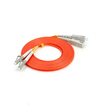 LC SC Fiber Optic Patch Cord