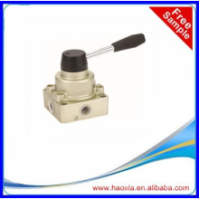 HV Series Newly manual rotation valves HV-04 high quality low price