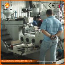 Machine de film en étirage PE Ft-1000 Single Layer (CE)
