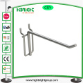 Shop Used Metal Double Wire Pegboard Hook