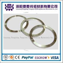 Anel de liga de cobre de tungstênio de alta qualidade com bom preço