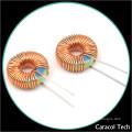 Inductor de la bobina de obstrucción del núcleo verde de la línea de alimentación para el inversor fotovoltaico