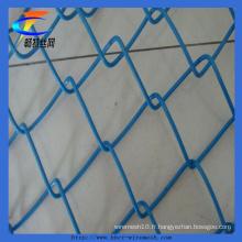 Clôture de chaînette et clôture en chaîne (CT-34)