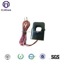 single phase toroidal current transformer split core ECS24200