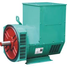 Безщеточный генератор 50kva Poweronly генератора stamford голову