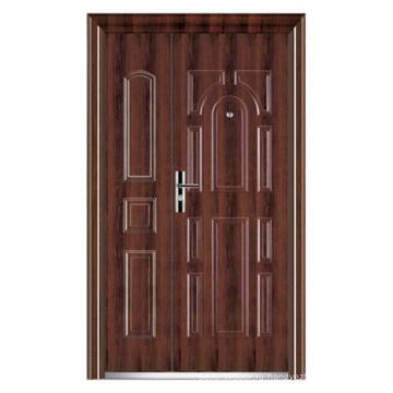 Входная дверь / входная металлическая дверь (ЖЛ-SM03)