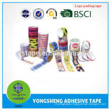 Wholesale High Quality Custom Printed Bopp Hand Packaging Tape
