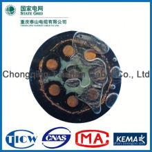 Автомобильные кабели ПВХ 4x6mm2