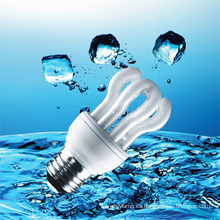 Lámpara de ahorro de energía E27 4u Lámpara de CFL Lotus (BNF-LOTUS)