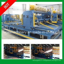 Sf901 High Efficiency Automatic Pallet Nailer Machine