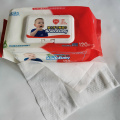 Wholesale New Design Disposable Bamboo Wipes