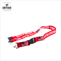 Best Quality Sublimation Lanyard with Accessories with Ce Certificate