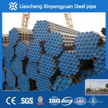 325 x 16 mm Q345B hochwertiges nahtloses Stahlrohr in China hergestellt